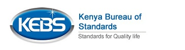 Kenya Bureau of Standards Home